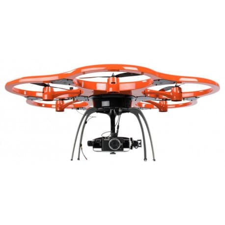 Drone Aibot X6 1